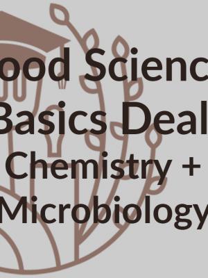 food science basics